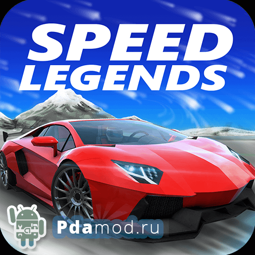 Speed Legends 2.0.1