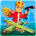 Block City Wars: Pixel Shooter with Battle Royale 7.0.1