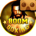 Boom Boxing - First person VR 1.0.0