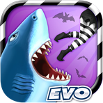 Hungry Shark Evolution 6.3.0