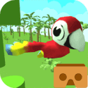 Flappy Parrot VR 1.1