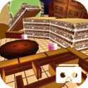 VR Maze 3D - Cookie Labyrinth 1.1