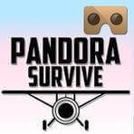 VR Pandora Survive Space Race 1.21