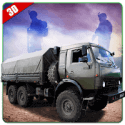 Army Truck Driver 3D 1.2