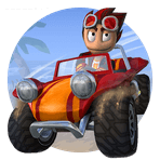 Beach Buggy Blitz (мод) 1.5