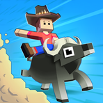 Rodeo Stampede: Sky Zoo Safari 1.19.7