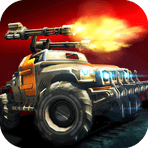 Drive Die Repeat - Zombie Game 1.0.15