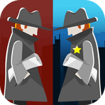 Find The Differences - The Detective 1.2.0