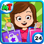 My Town: Shopping Mall 1.00