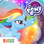 My Little Pony Rainbow Runners 1.3