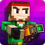 Pixel Gun 3D: Survival shooter & Battle Royale 15.5.0
