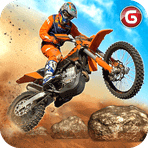 Trial Dirt Bike Racing: Mayhem 1.7
