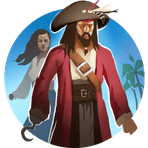 Last Pirate: Island Survival 0.14