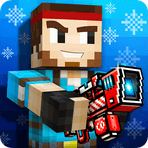 Pixel Gun 3D: Survival shooter & Battle Royale 15.6.0