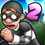 Robbery Bob 2: Double Trouble 1.6.5