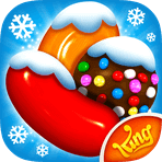 Candy Crush Saga 1.15.0