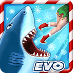 Hungry Shark Evolution 6.4.2