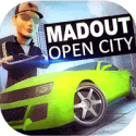 MadOut Open City 8