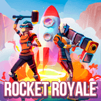 Rocket Royale 1.5.5