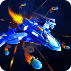 Strike Fighters Squad: Galaxy Atack Space Shooter 1.2