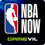 NBA NOW Mobile Basketball Game 1.0.0