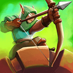 King Of Defense: Battle Frontier 1.0.9