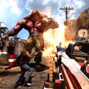 Rage Z: Multiplayer Zombie FPS 1.25