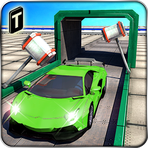 Extreme Car Stunts 3D 2.4