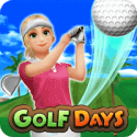 Golf Days: Excite Resort Tour 1.0.7