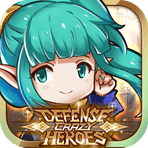 Crazy Defense Heroes 0.4.0