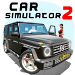 Car Simulator 2 1.10