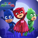 PJ Masks: Moonlight Heroes 2.2.0