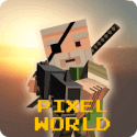 Pixel Z World - Last Hunter 1.0