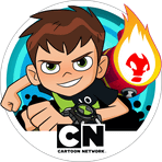 Ben 10: Up to Speed 0.10.12