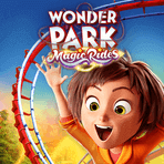 Wonder Park Magic Rides 0.0.5