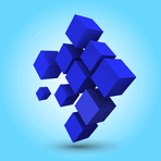 Piece It Together 3D - Puzzle Game 1.0