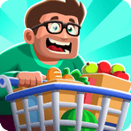 Idle Supermarket Tycoon - Tiny Shop Game 1.21