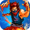 Ninja Fighting - Kung Fu Fight 1.3