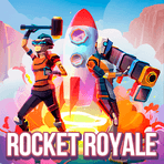 Rocket Royale 1.6.6