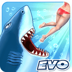 Hungry Shark Evolution 6.7.0