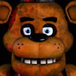 Five Nights at Freddy\'s 1.85