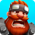 Wild Sky TD - Epic Hero Tower Defense RPG 0.0.107