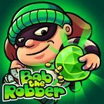 Bob The Robber: League of Robbers 1.16
