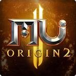 MU ORIGIN 2 - WEBZEN Officially Authorized 3.3