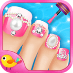 Toe-Nail Salon 1.0.1