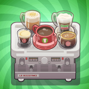 Coffee Craze - Idle Barista Tycoon 1.000.002