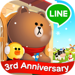 LINE BROWN FARM 2.8.9
