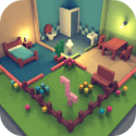 Sim Girls Craft: Home Design 1.9