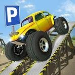 Obstacle Course Car Parking 1.01