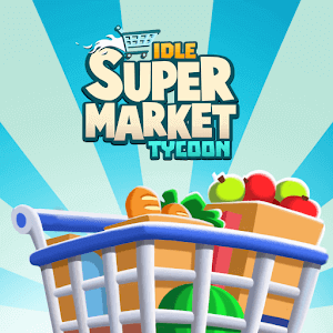 Idle Supermarket Tycoon - Tiny Shop Game 2.0.4